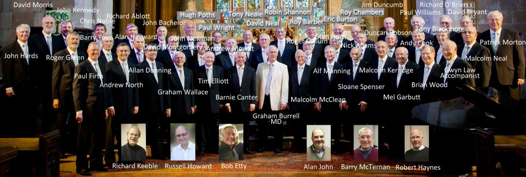 2016 Members of the choir St Jl v2 LR